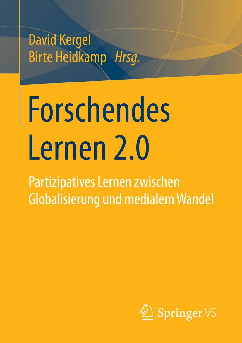 Heidkamp, Birte - Forschendes Lernen 2.0, ebook