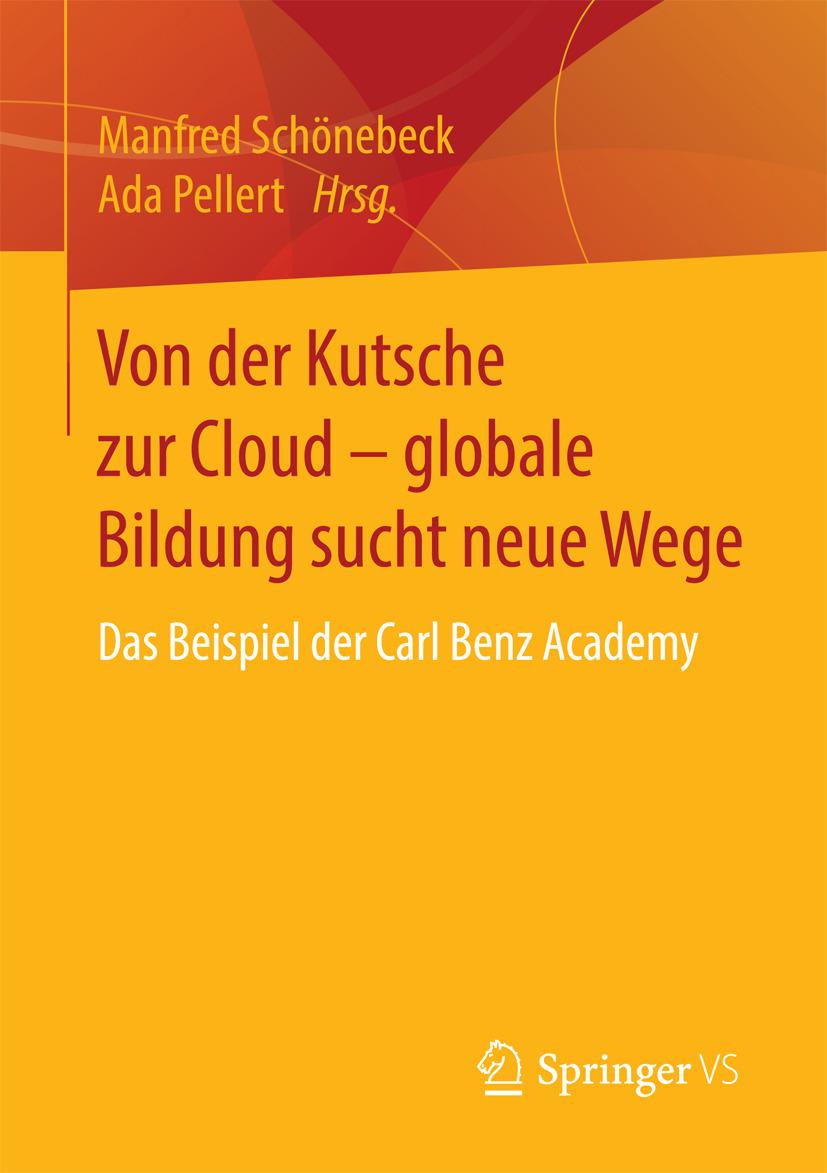 Pellert, Ada - Von der Kutsche zur Cloud – globale Bildung sucht neue Wege, ebook