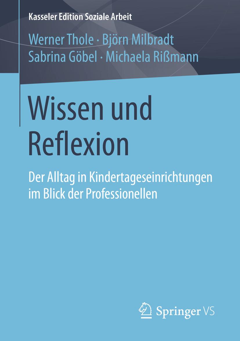 Göbel, Sabrina - Wissen und Reflexion, ebook