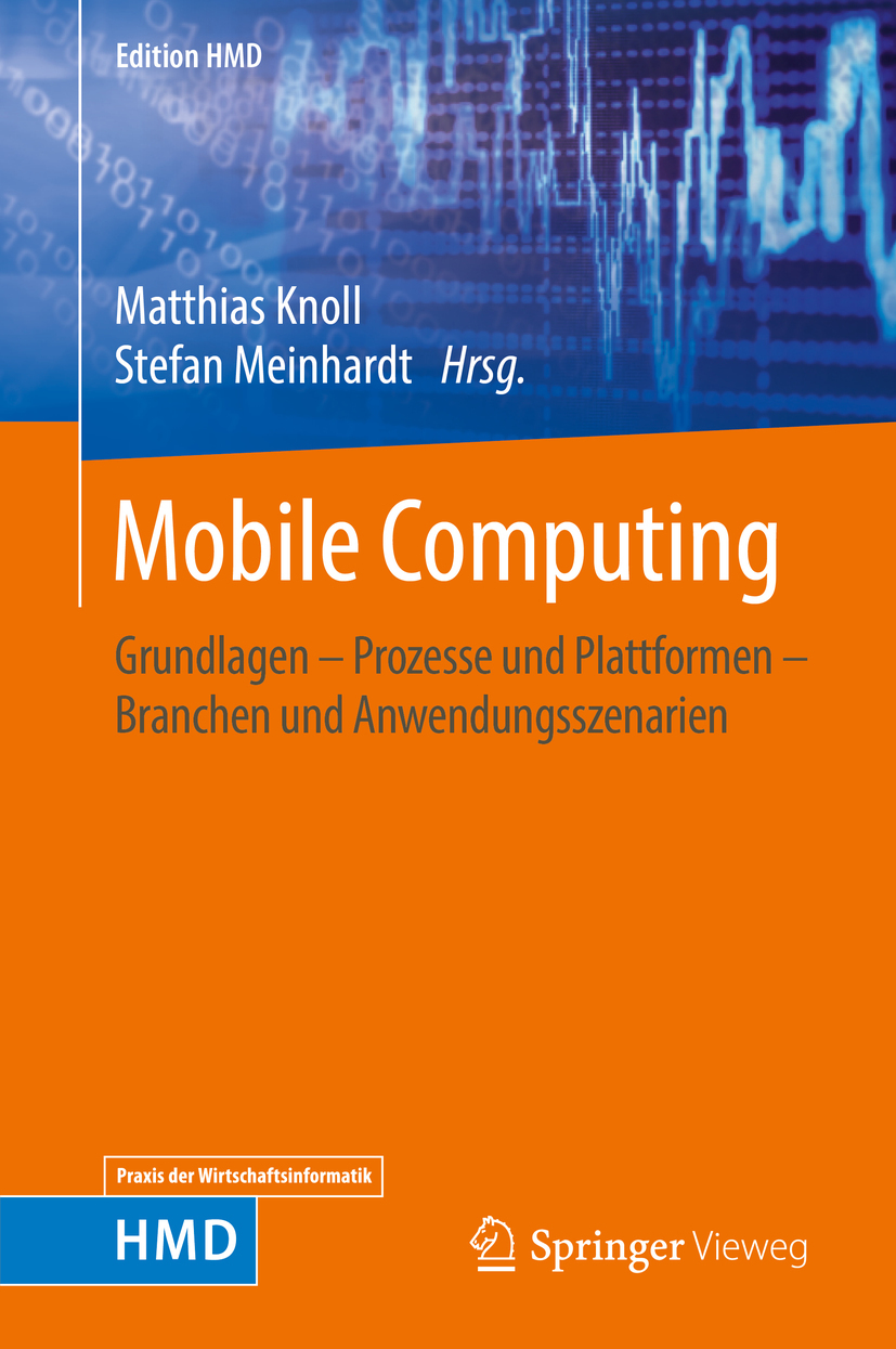 Knoll, Matthias - Mobile Computing, ebook