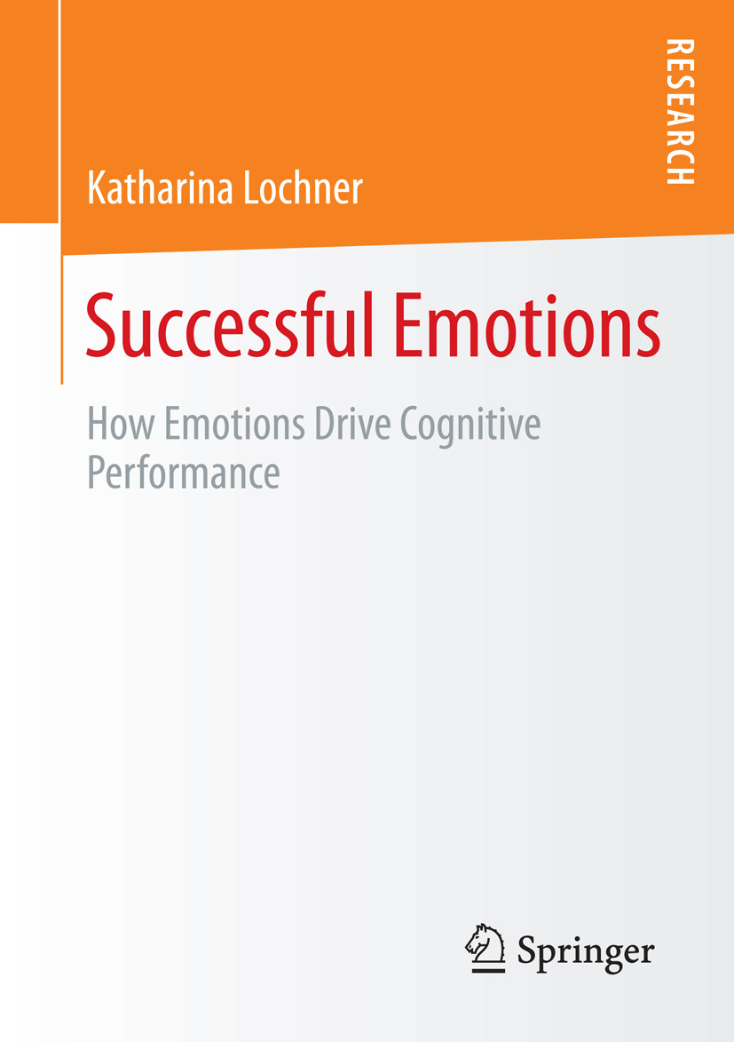 Lochner, Katharina - Successful Emotions, ebook