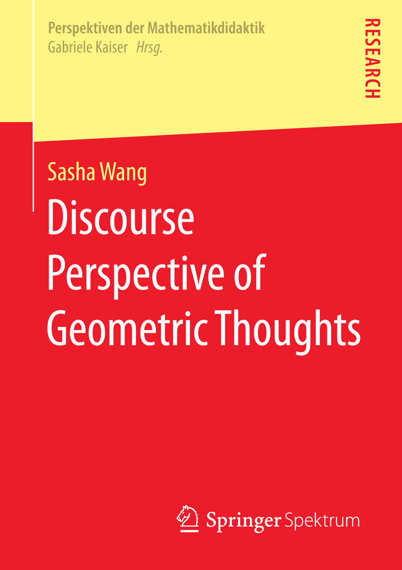 Wang, Sasha - Discourse Perspective of Geometric Thoughts, ebook