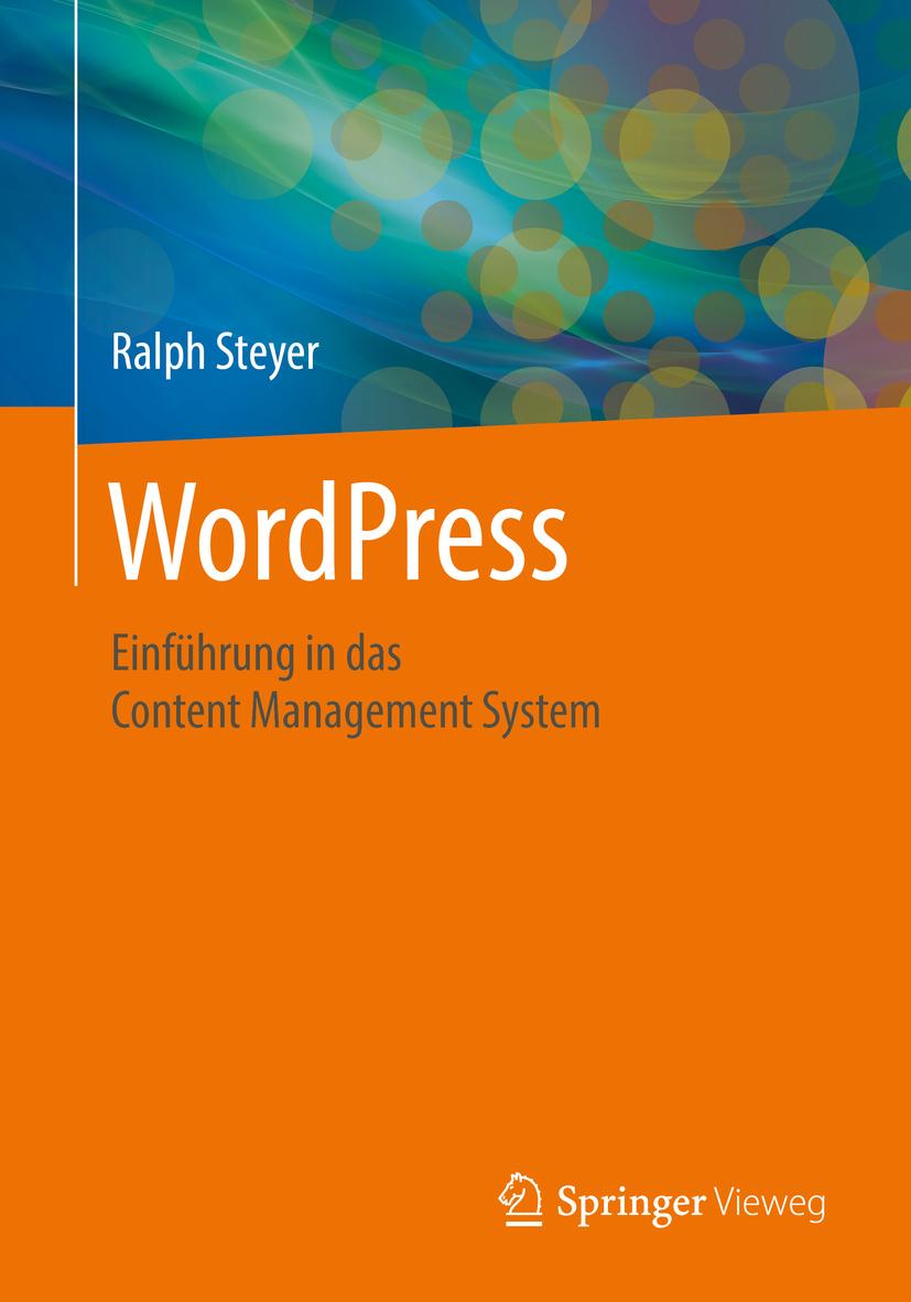 Steyer, Ralph - WordPress, ebook