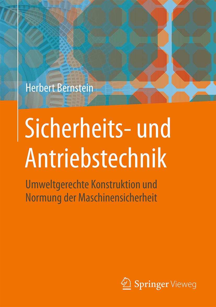 Bernstein, Herbert - Sicherheits- und Antriebstechnik, ebook