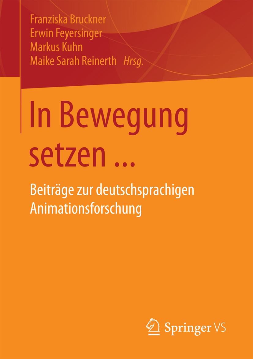 Bruckner, Franziska - In Bewegung setzen ..., ebook