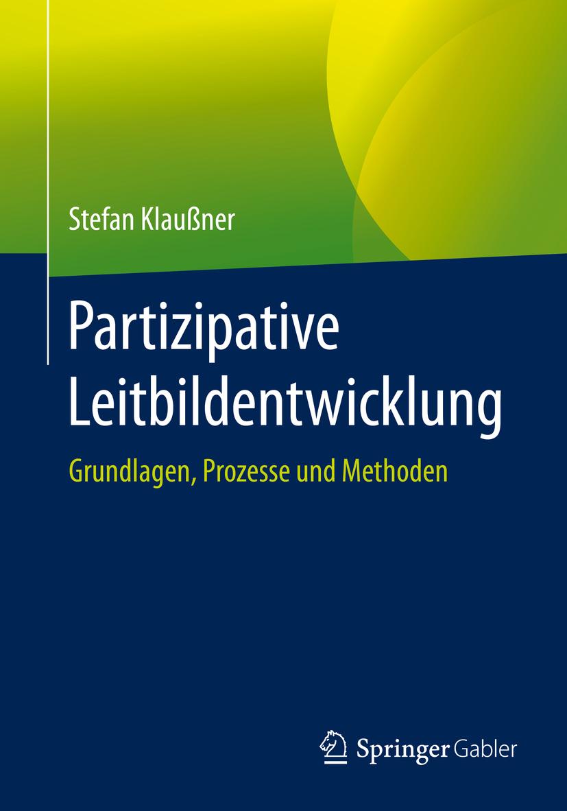 Klaußner, Stefan - Partizipative Leitbildentwicklung, ebook