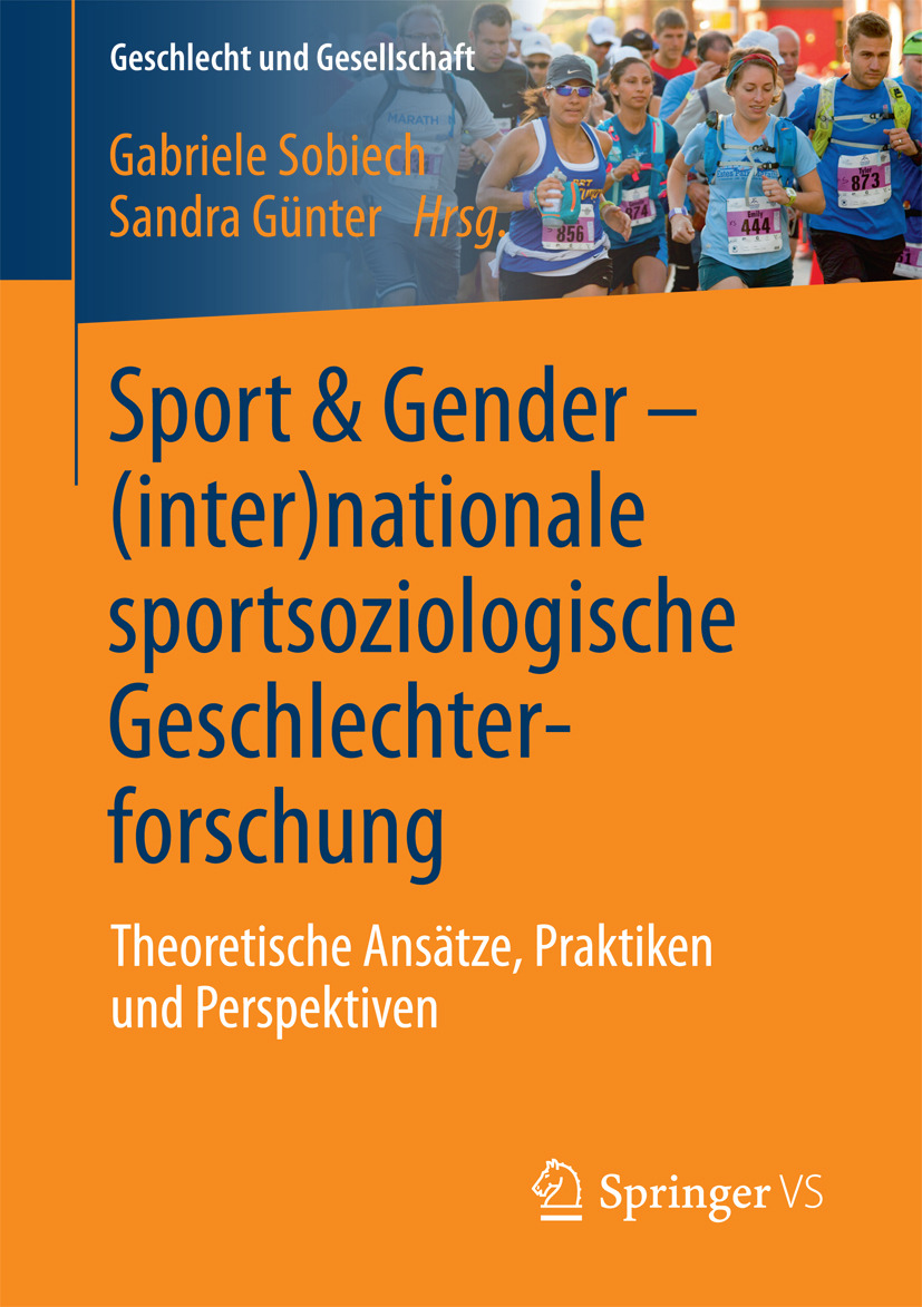 Günter, Sandra - Sport & Gender – (inter)nationale sportsoziologische Geschlechterforschung, ebook