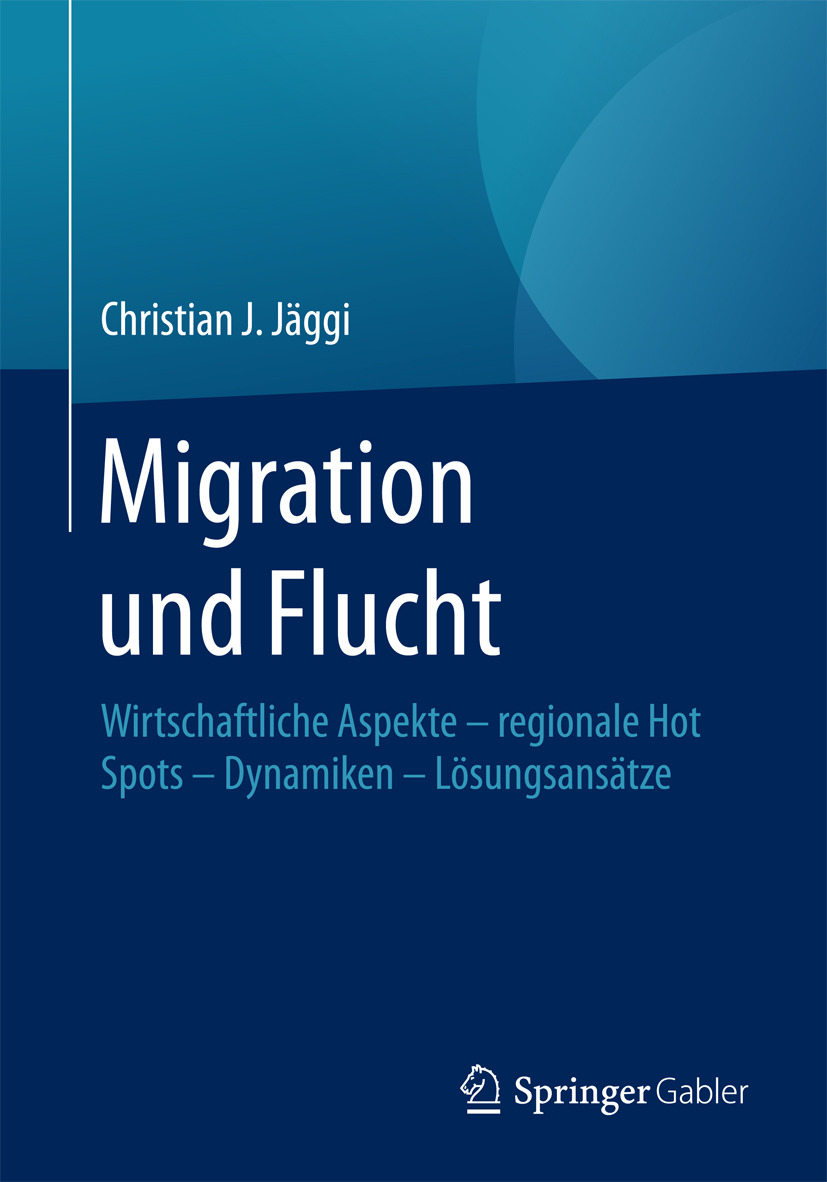 Jäggi, Christian J. - Migration und Flucht, ebook