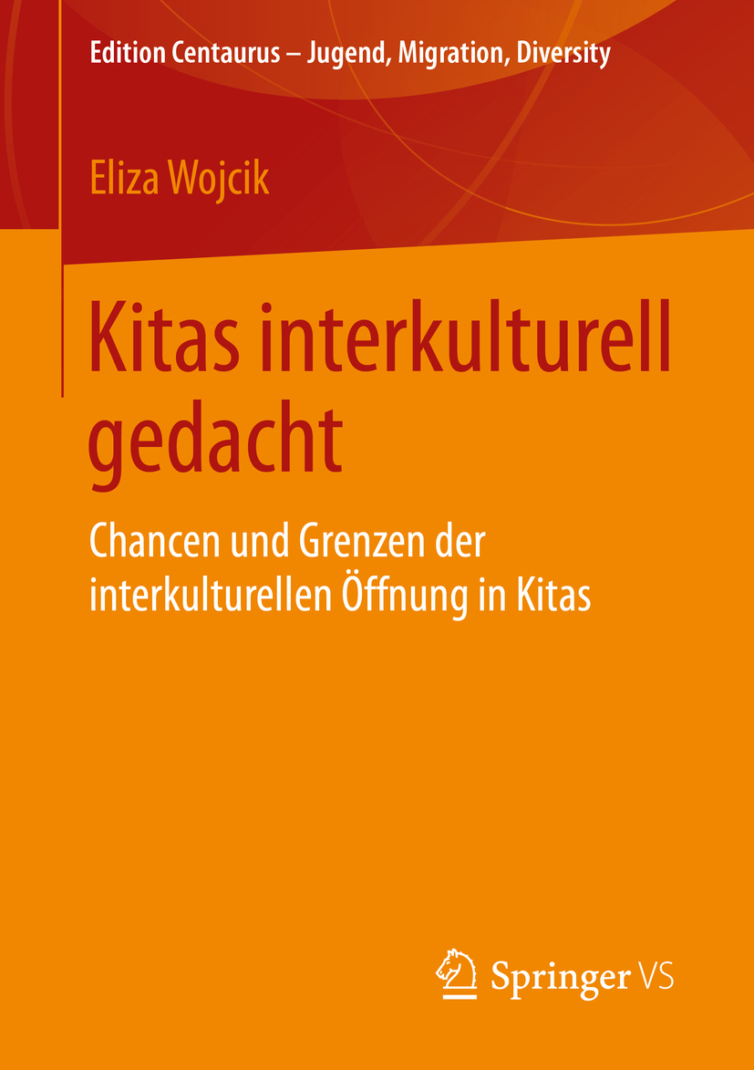 Wojcik, Eliza - Kitas interkulturell gedacht, ebook