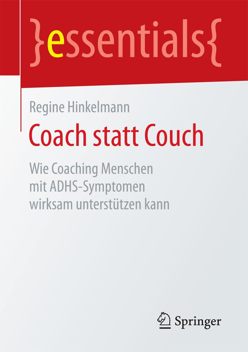 Hinkelmann, Regine - Coach statt Couch, ebook