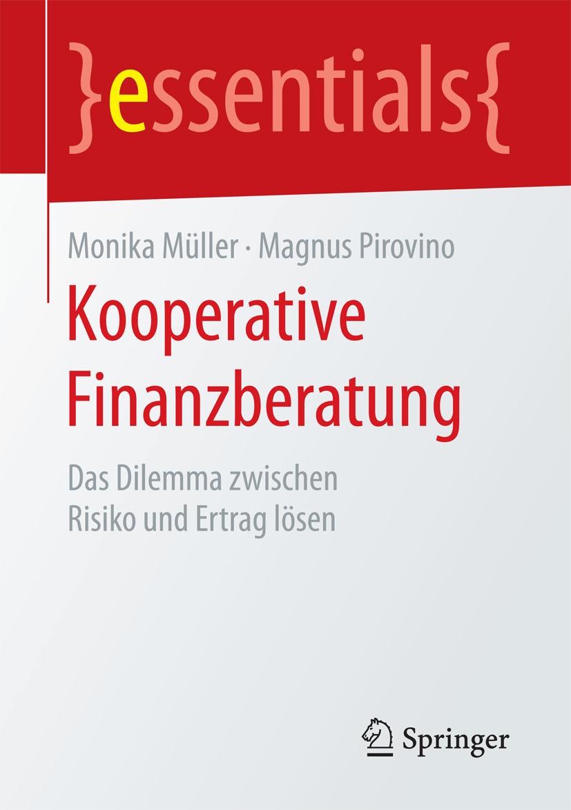 Müller, Monika - Kooperative Finanzberatung, ebook