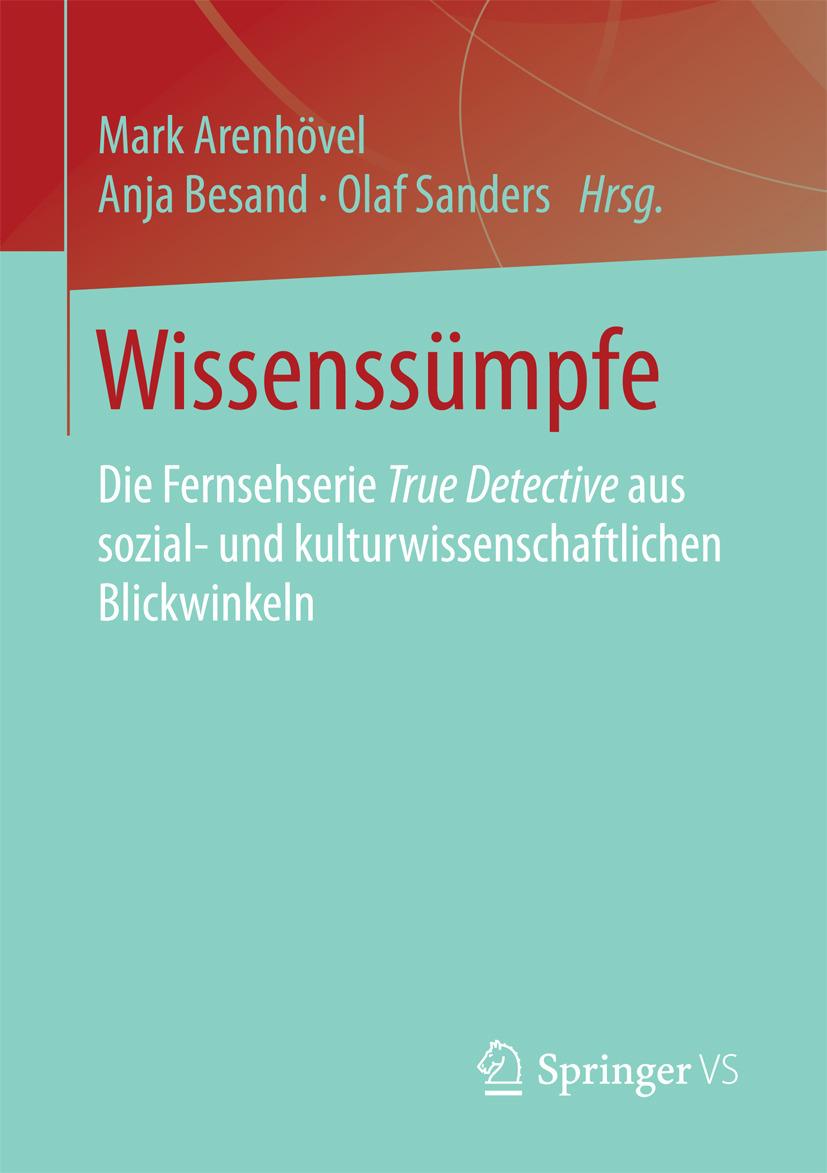 Arenhövel, Mark - Wissenssümpfe, ebook