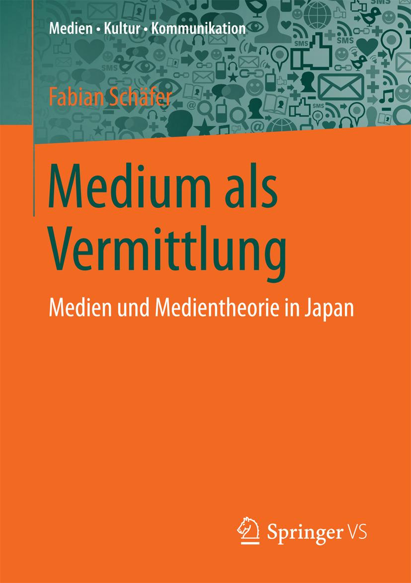 Schäfer, Fabian - Medium als Vermittlung, ebook