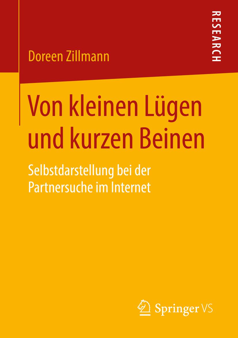 Zillmann, Doreen - Von kleinen Lügen und kurzen Beinen, e-bok