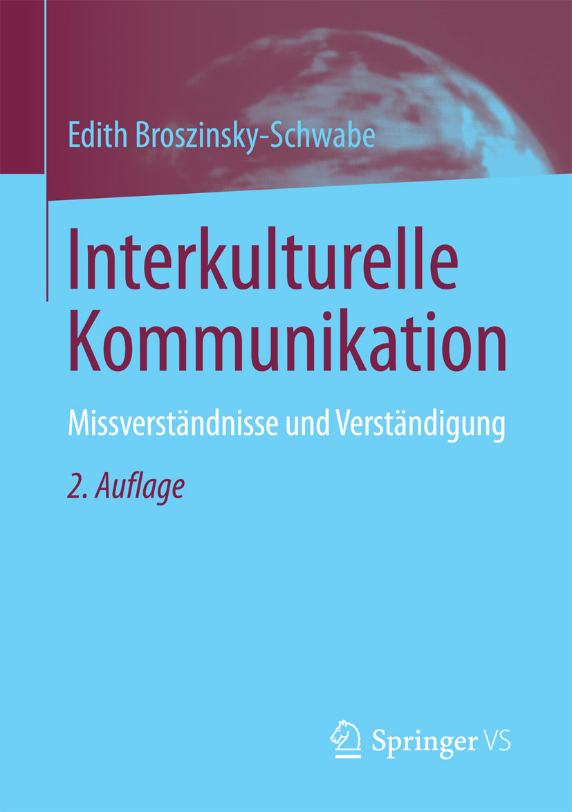 Broszinsky-Schwabe, Edith - Interkulturelle Kommunikation, ebook