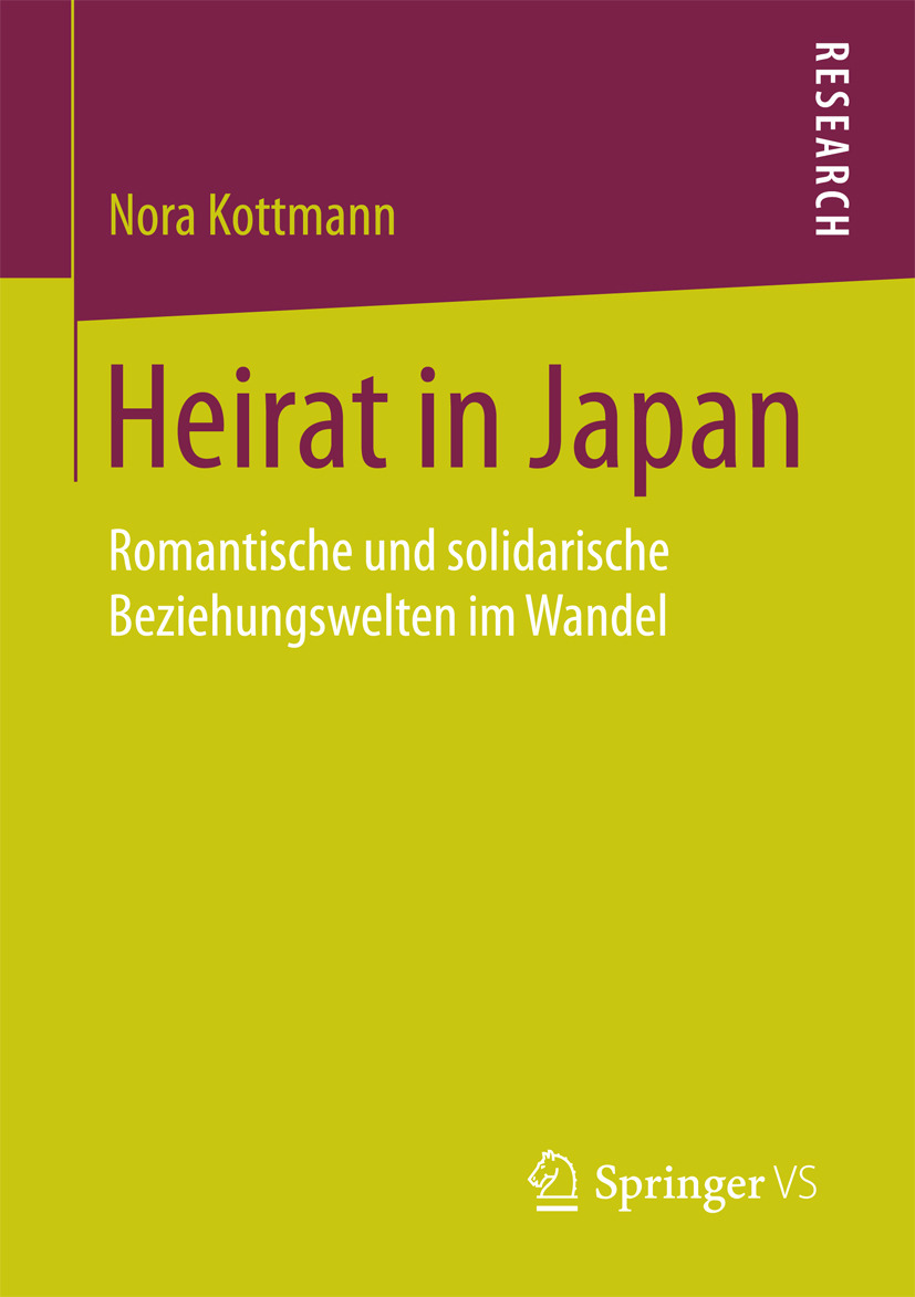 Kottmann, Nora - Heirat in Japan, ebook