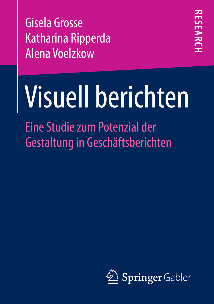 Grosse, Gisela - Visuell berichten, ebook