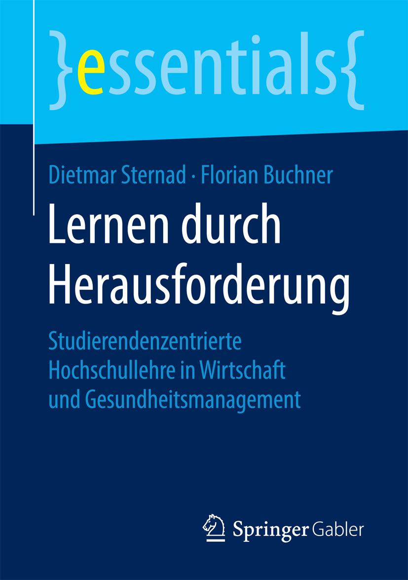 Buchner, Florian - Lernen durch Herausforderung, ebook