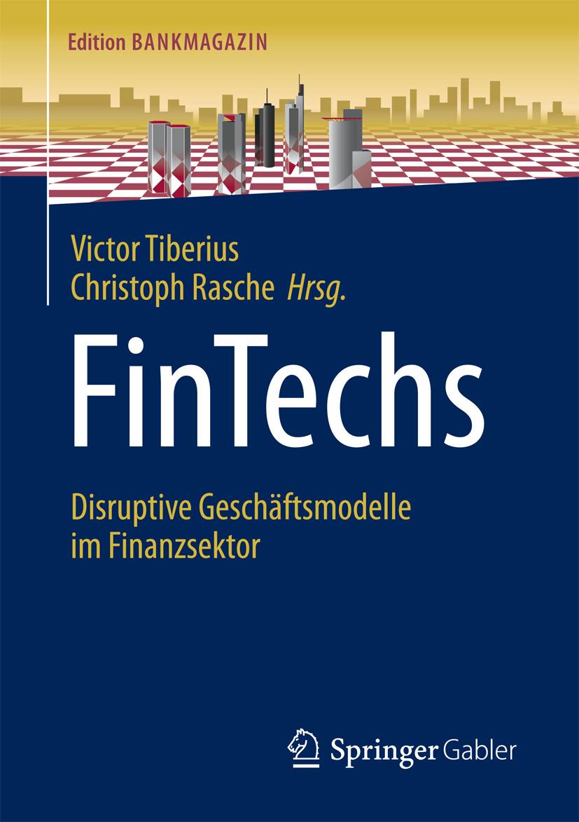 Rasche, Christoph - FinTechs, ebook
