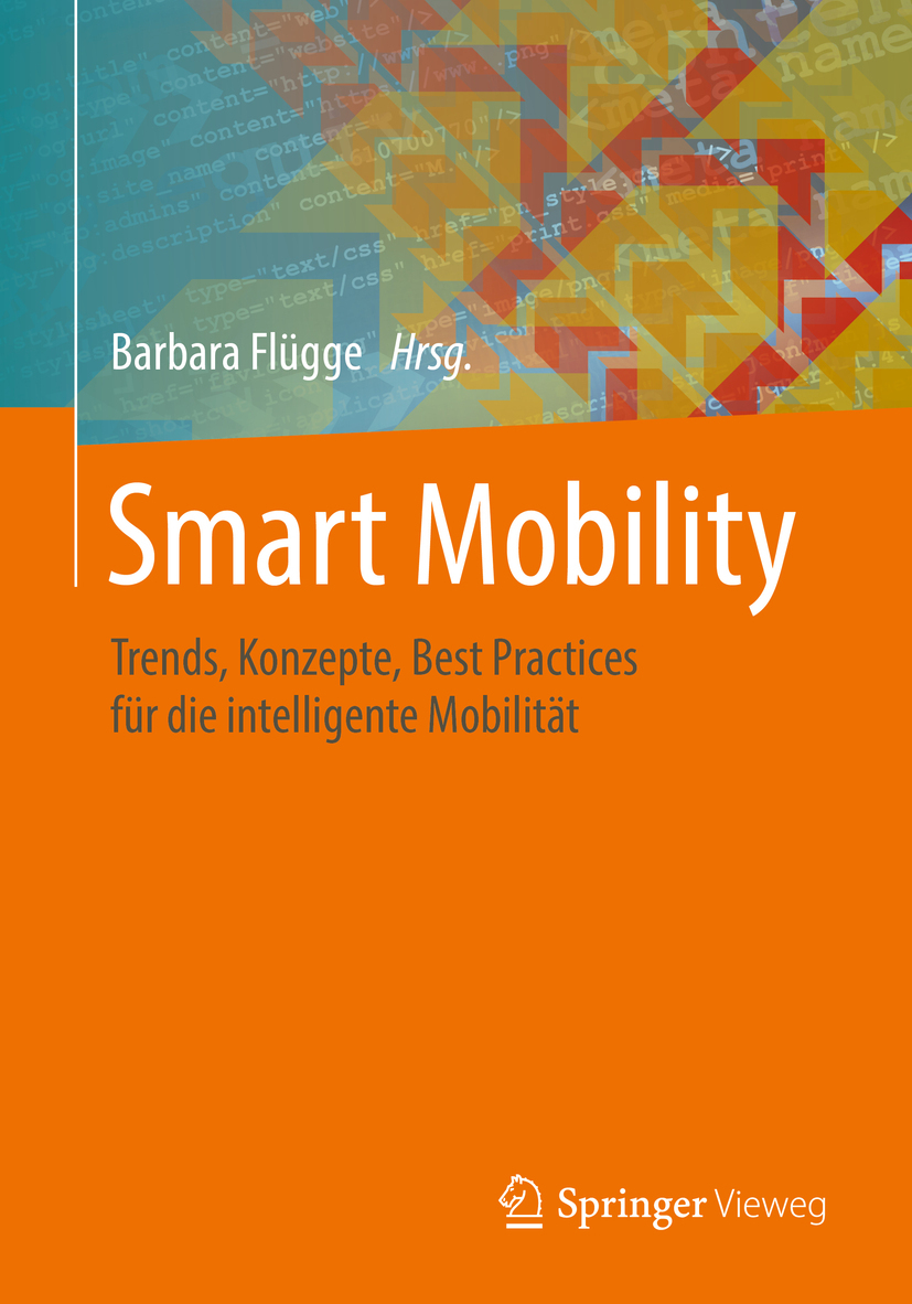 Flügge, Barbara - Smart Mobility, ebook