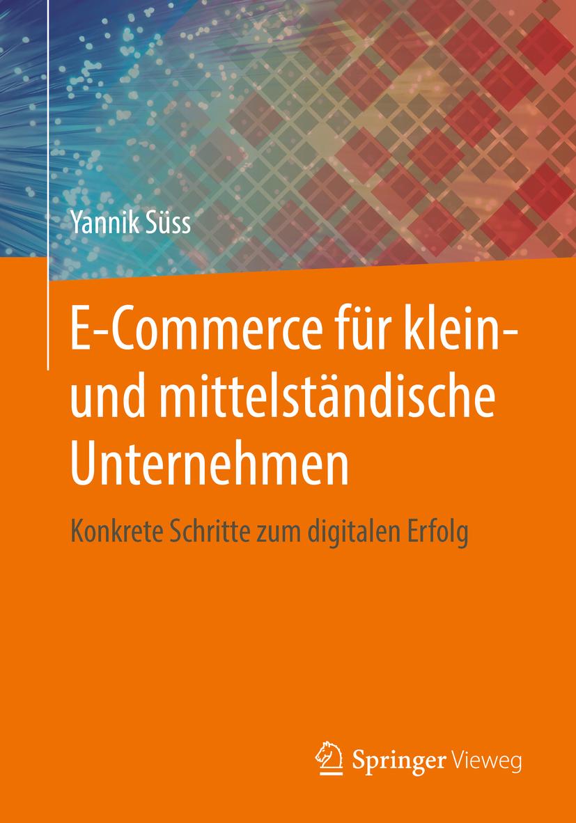 Süss, Yannik - E-Commerce für klein- und mittelständische Unternehmen, ebook