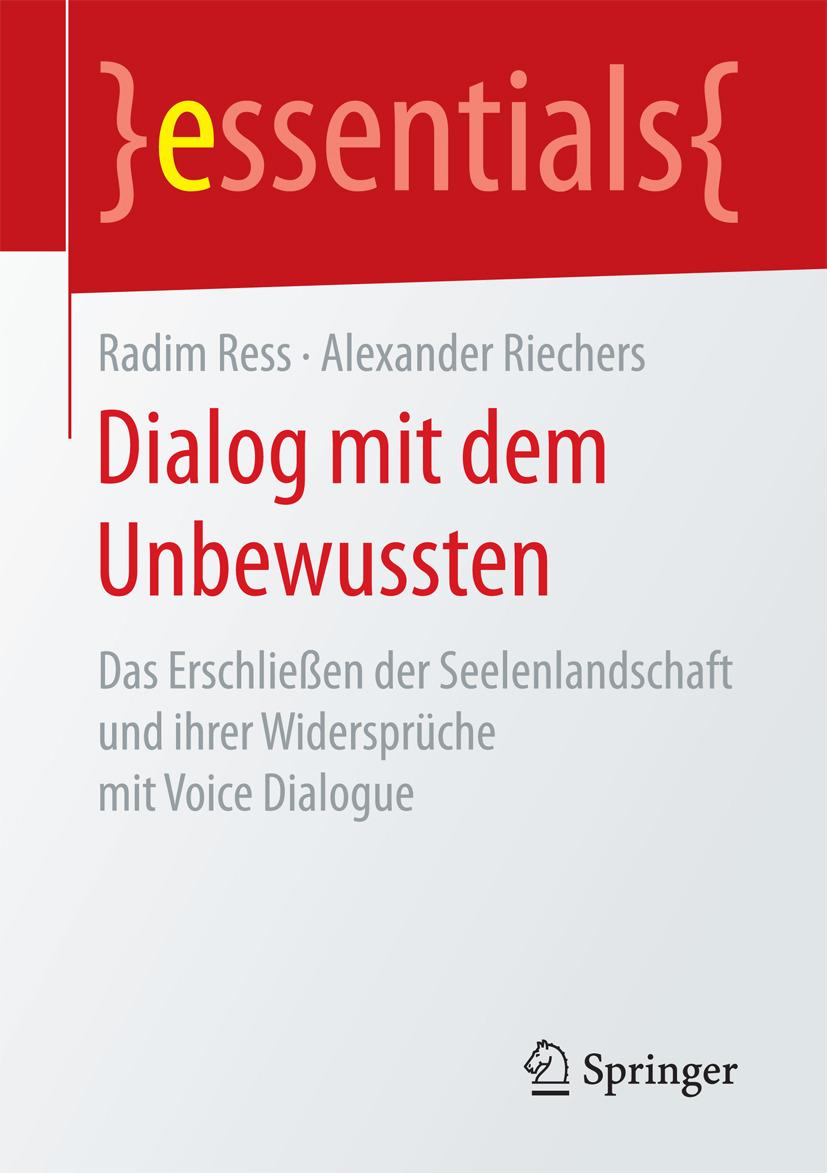 Ress, Radim - Dialog mit dem Unbewussten, ebook