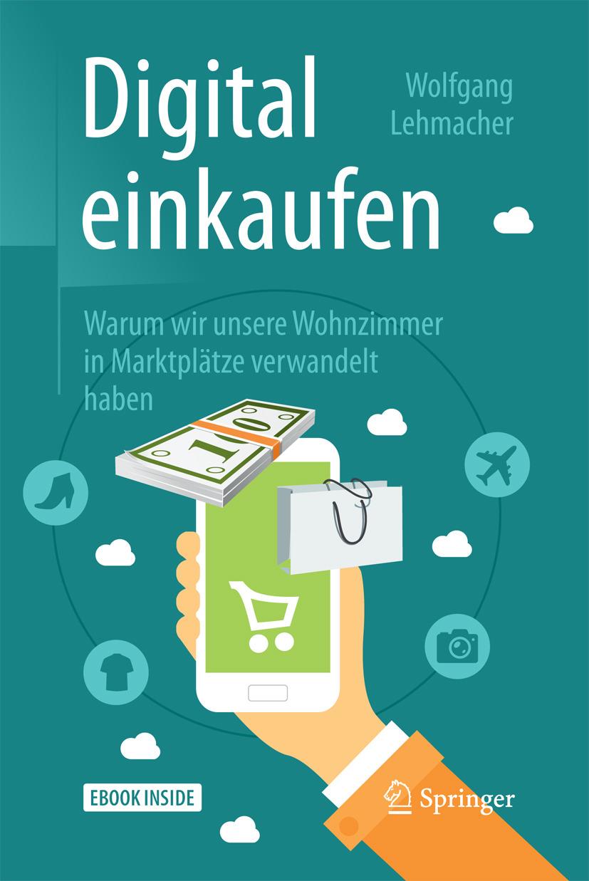 Lehmacher, Wolfgang - Digital einkaufen, ebook