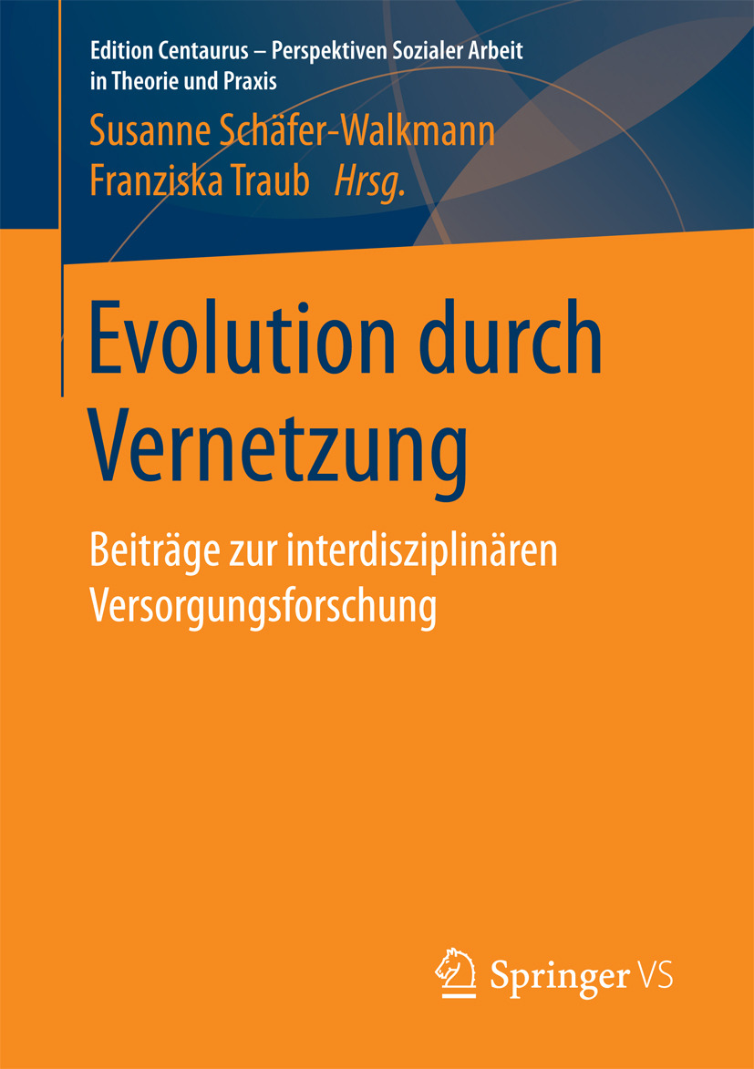 Schäfer-Walkmann, Susanne - Evolution durch Vernetzung, ebook