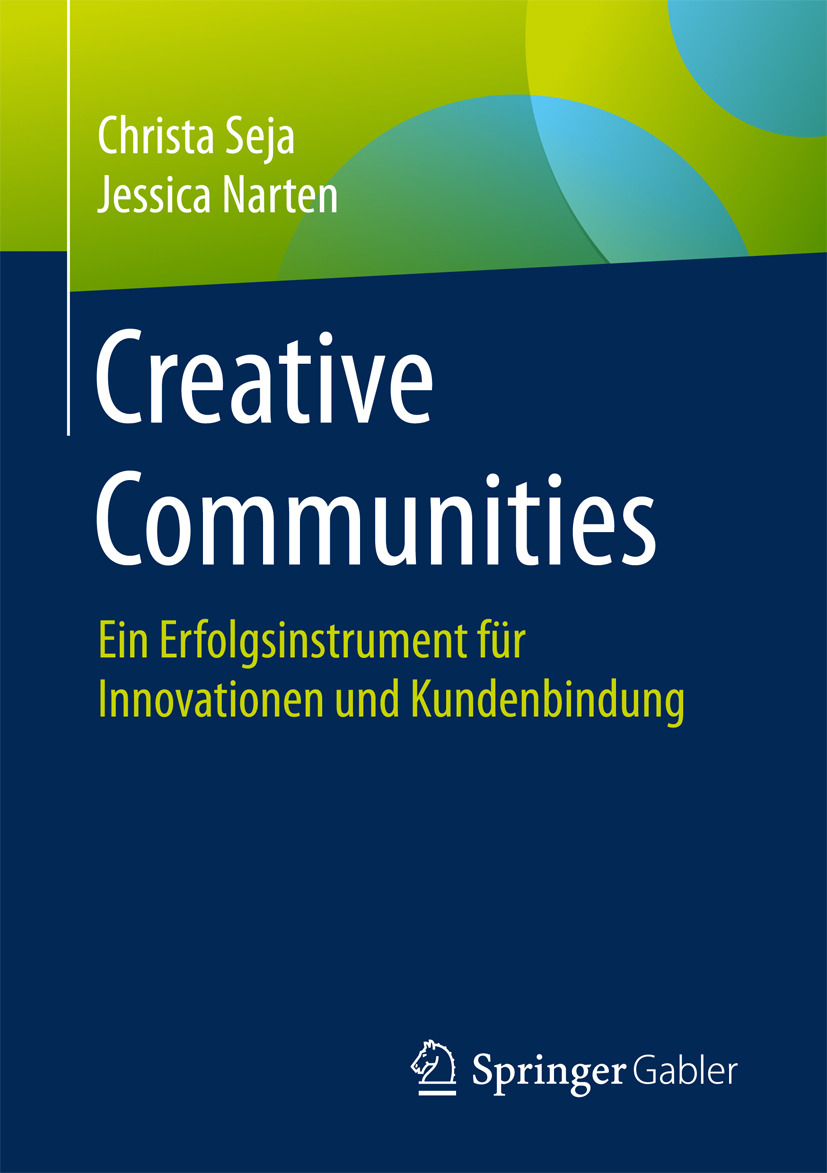 Narten, Jessica - Creative Communities, ebook
