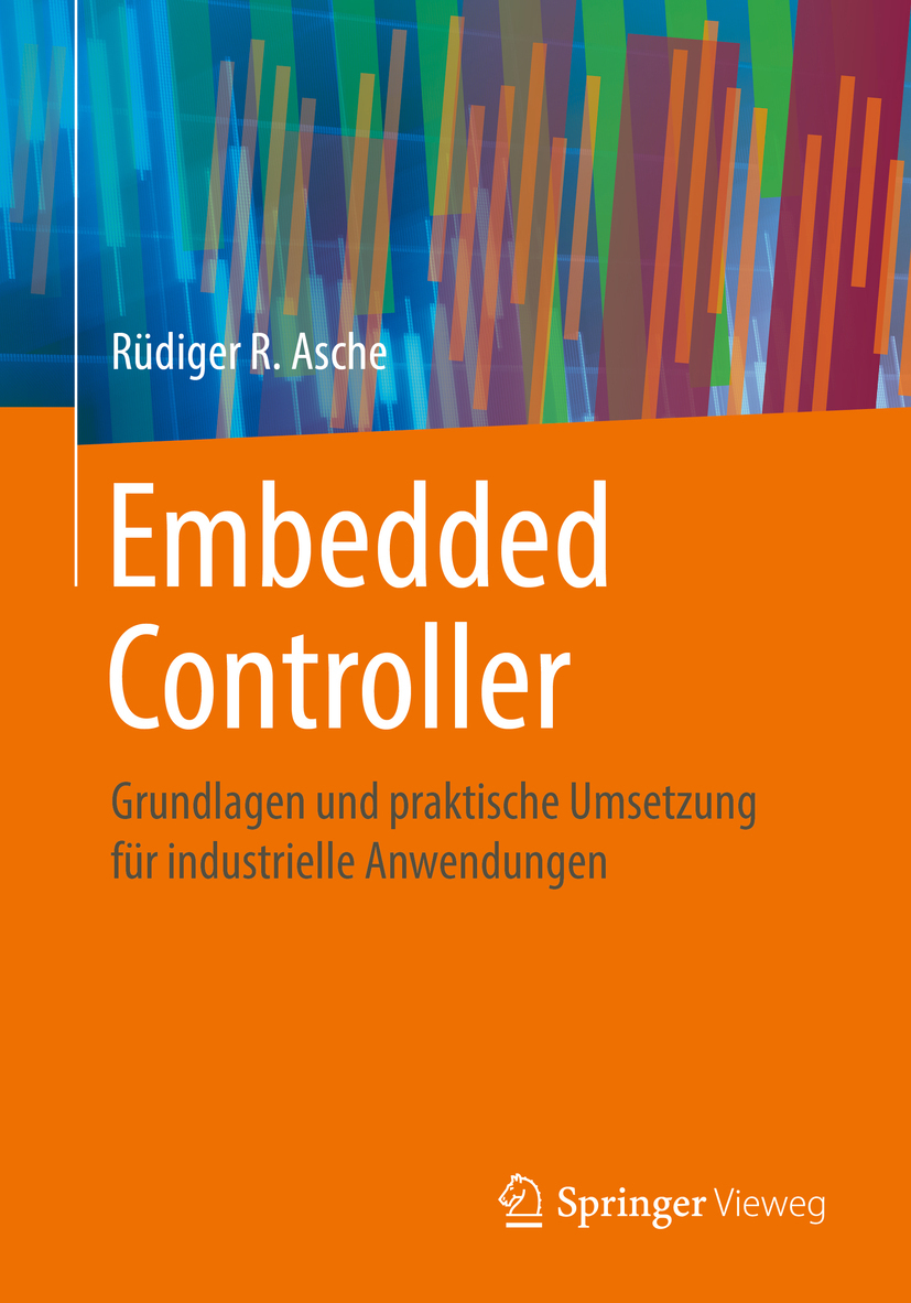 Asche, Rüdiger R. - Embedded Controller, ebook