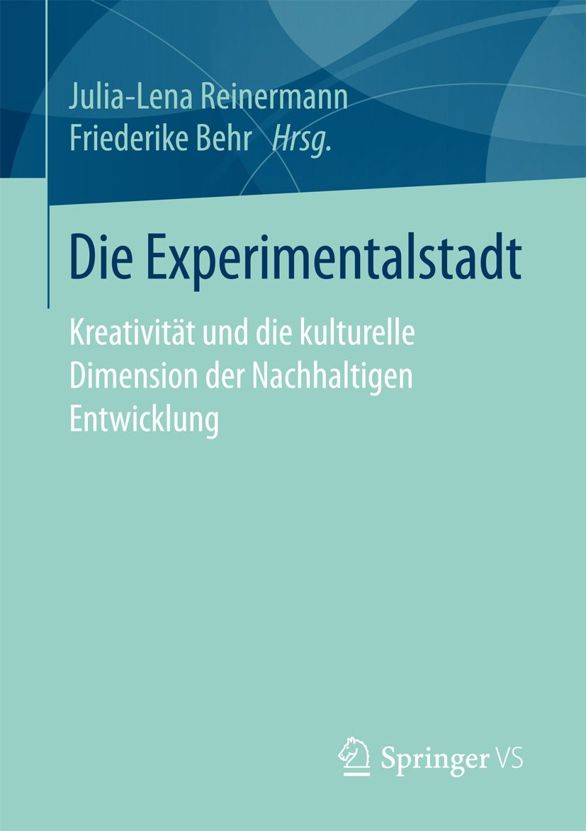 Behr, Friederike - Die Experimentalstadt, ebook
