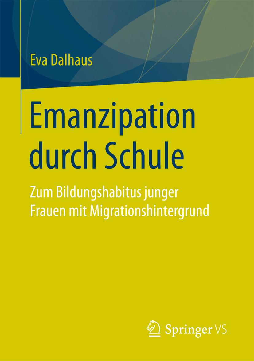 Dalhaus, Eva - Emanzipation durch Schule, ebook