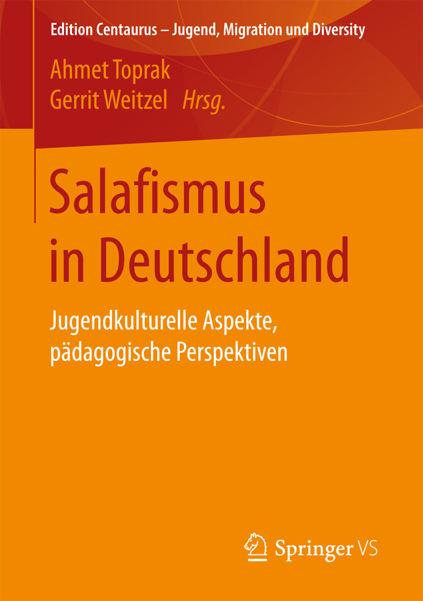Toprak, Ahmet - Salafismus in Deutschland, ebook