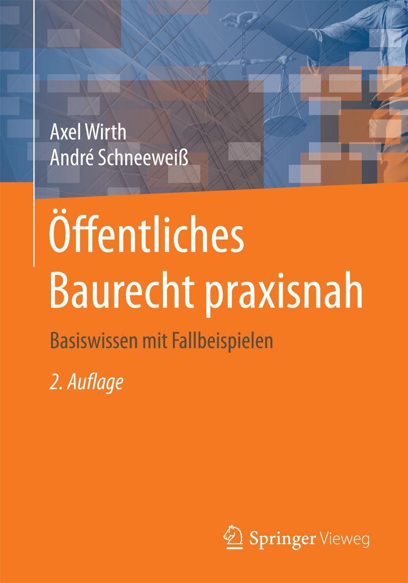 Schneeweiß, André - Öffentliches Baurecht praxisnah, ebook