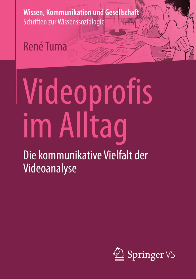 Tuma, René - Videoprofis im Alltag, ebook