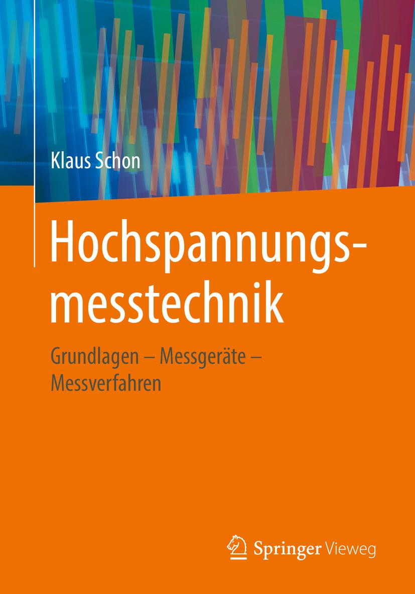Schon, Klaus - Hochspannungsmesstechnik, ebook