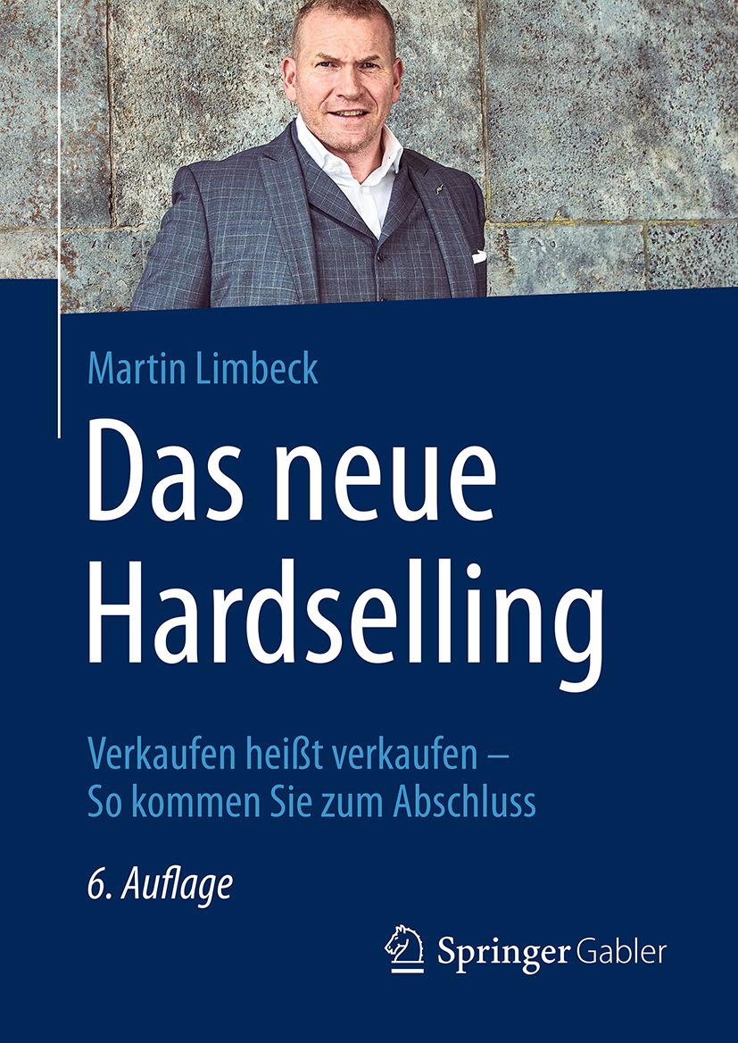 Limbeck, Martin - Das neue Hardselling, ebook