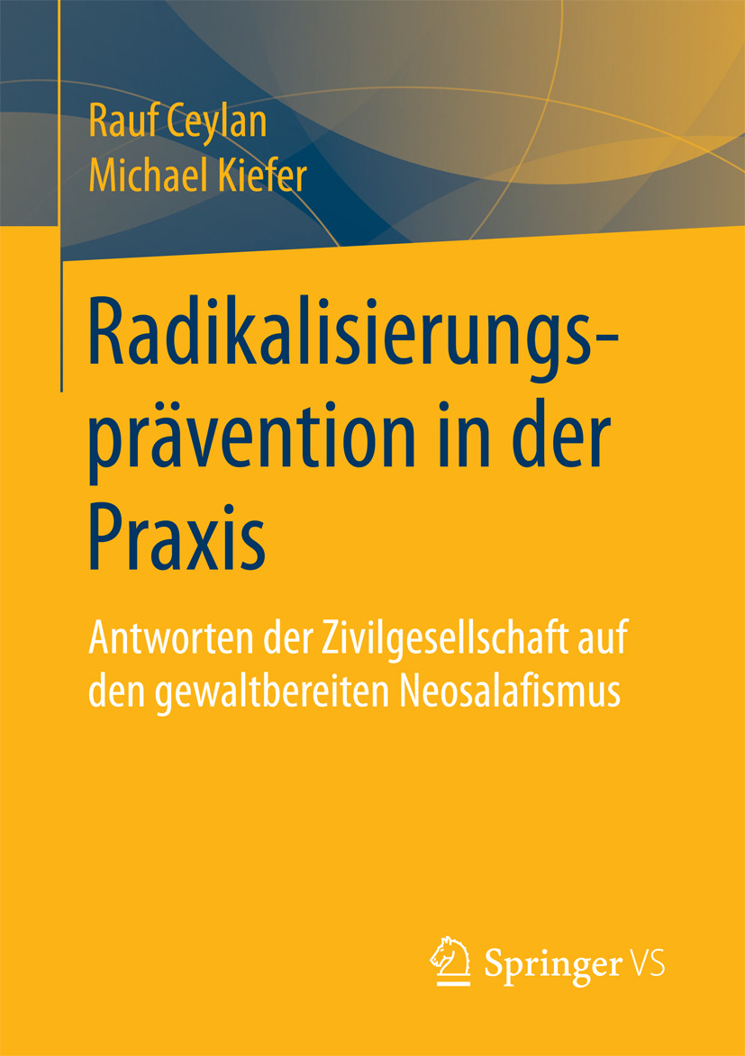 Ceylan, Rauf - Radikalisierungsprävention in der Praxis, ebook