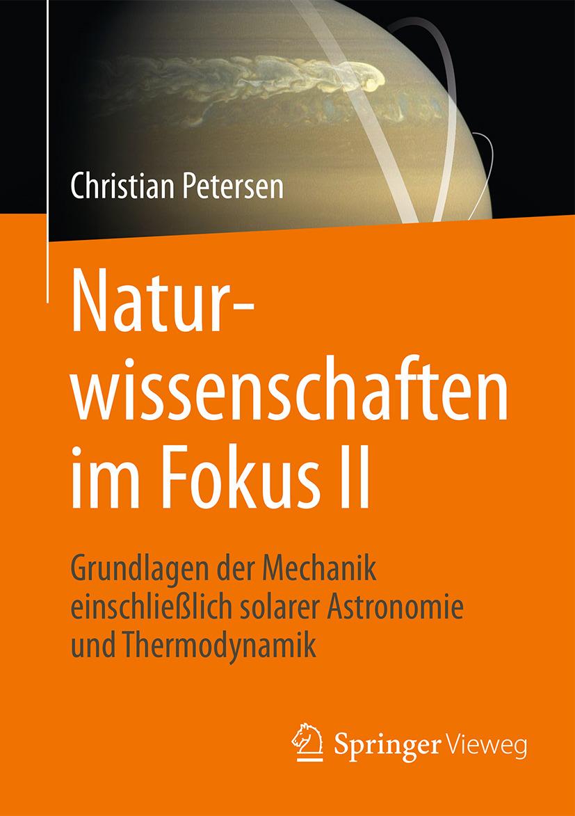 Petersen, Christian - Naturwissenschaften im Fokus II, ebook