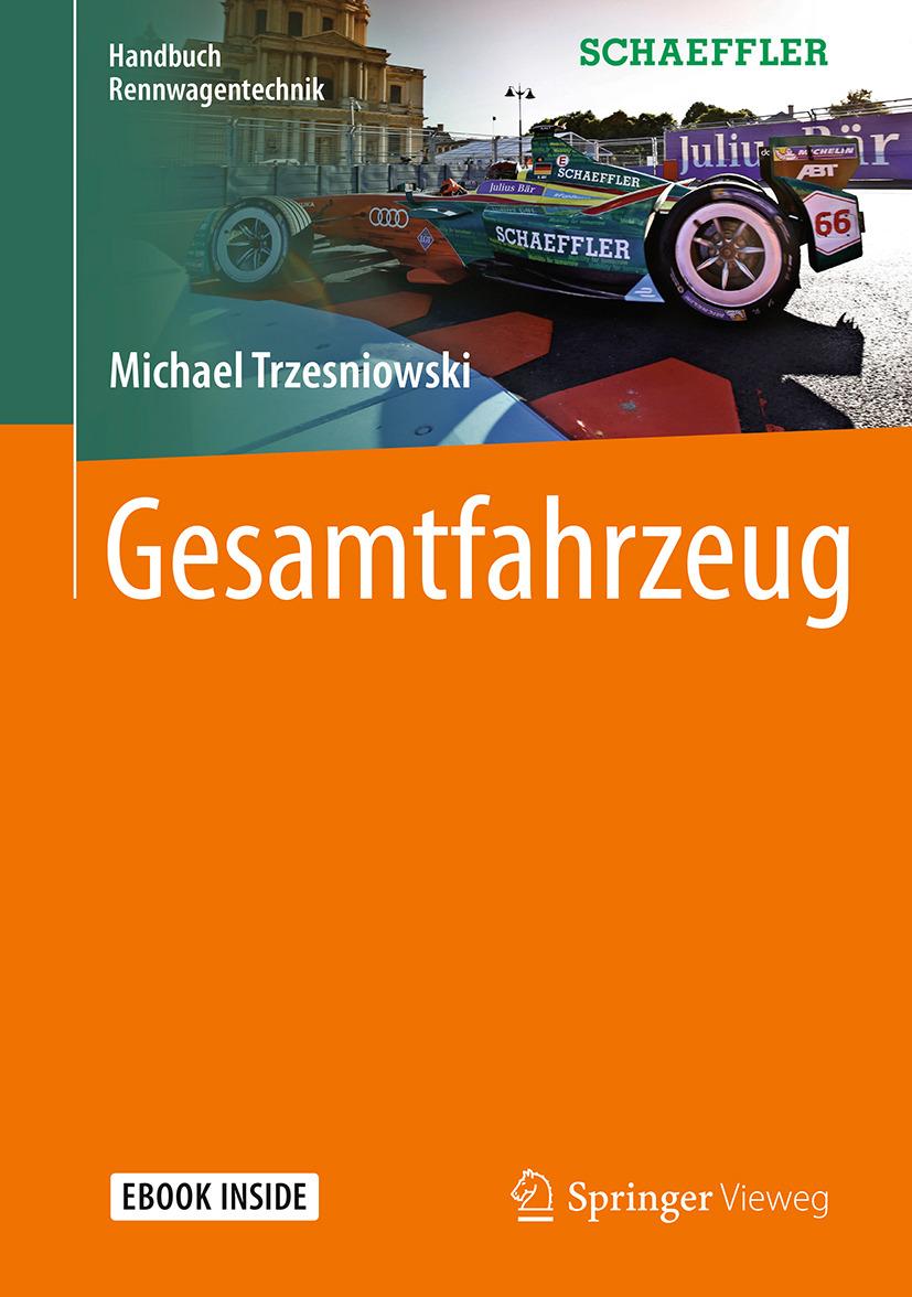 Trzesniowski, Michael - Gesamtfahrzeug, ebook