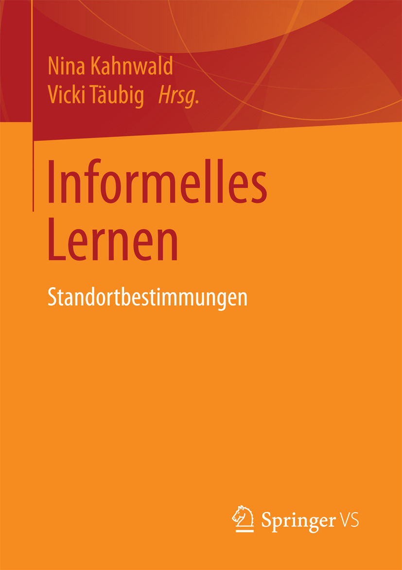 Kahnwald, Nina - Informelles Lernen, ebook