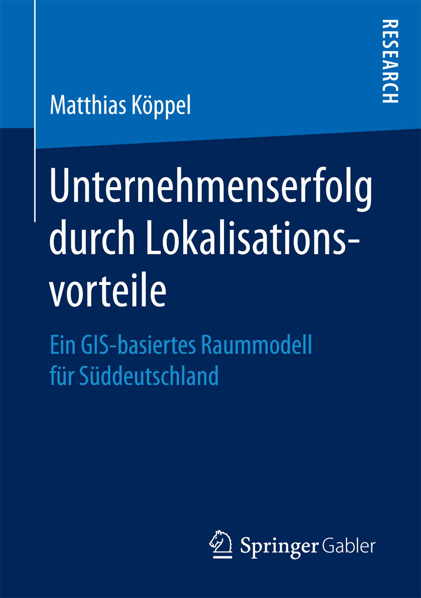 Köppel, Matthias - Unternehmenserfolg durch Lokalisationsvorteile, ebook