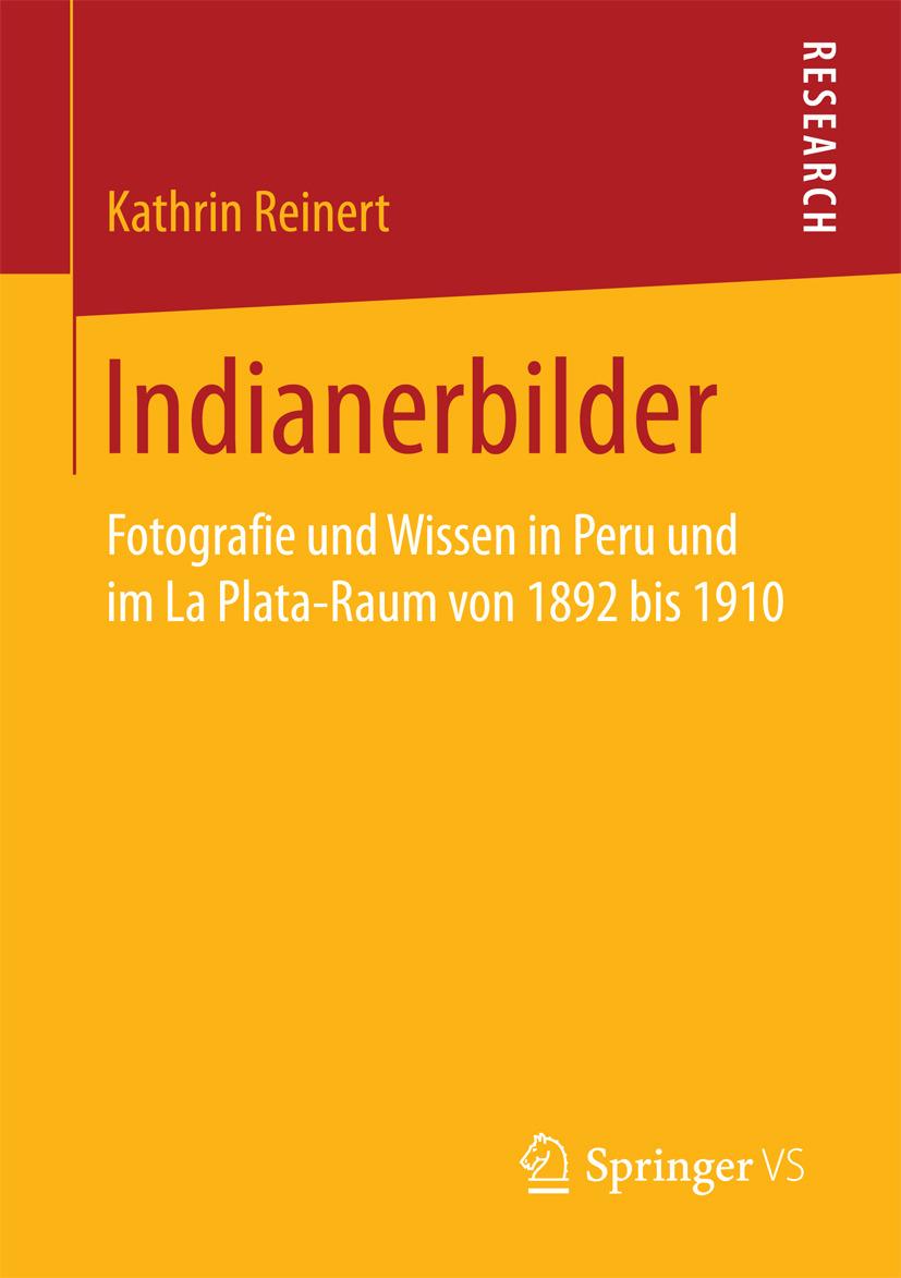 Reinert, Kathrin - Indianerbilder, ebook