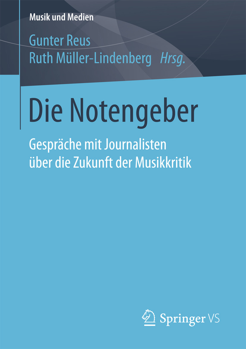 Müller-Lindenberg, Ruth - Die Notengeber, ebook