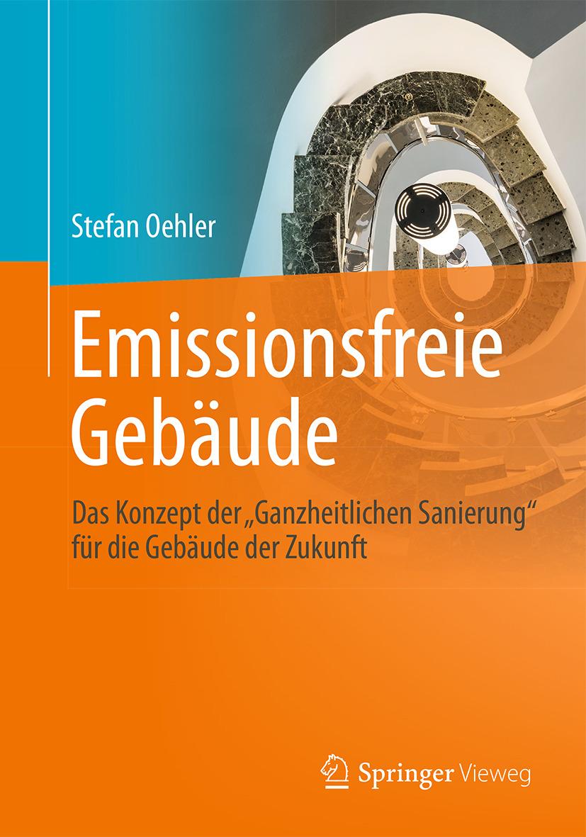 Oehler, Stefan - Emissionsfreie Gebäude, ebook