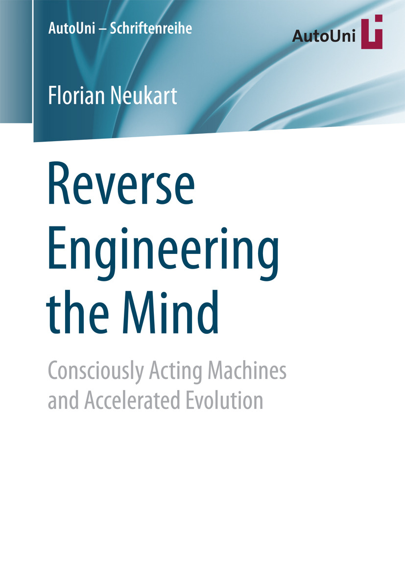 Neukart, Florian - Reverse Engineering the Mind, ebook