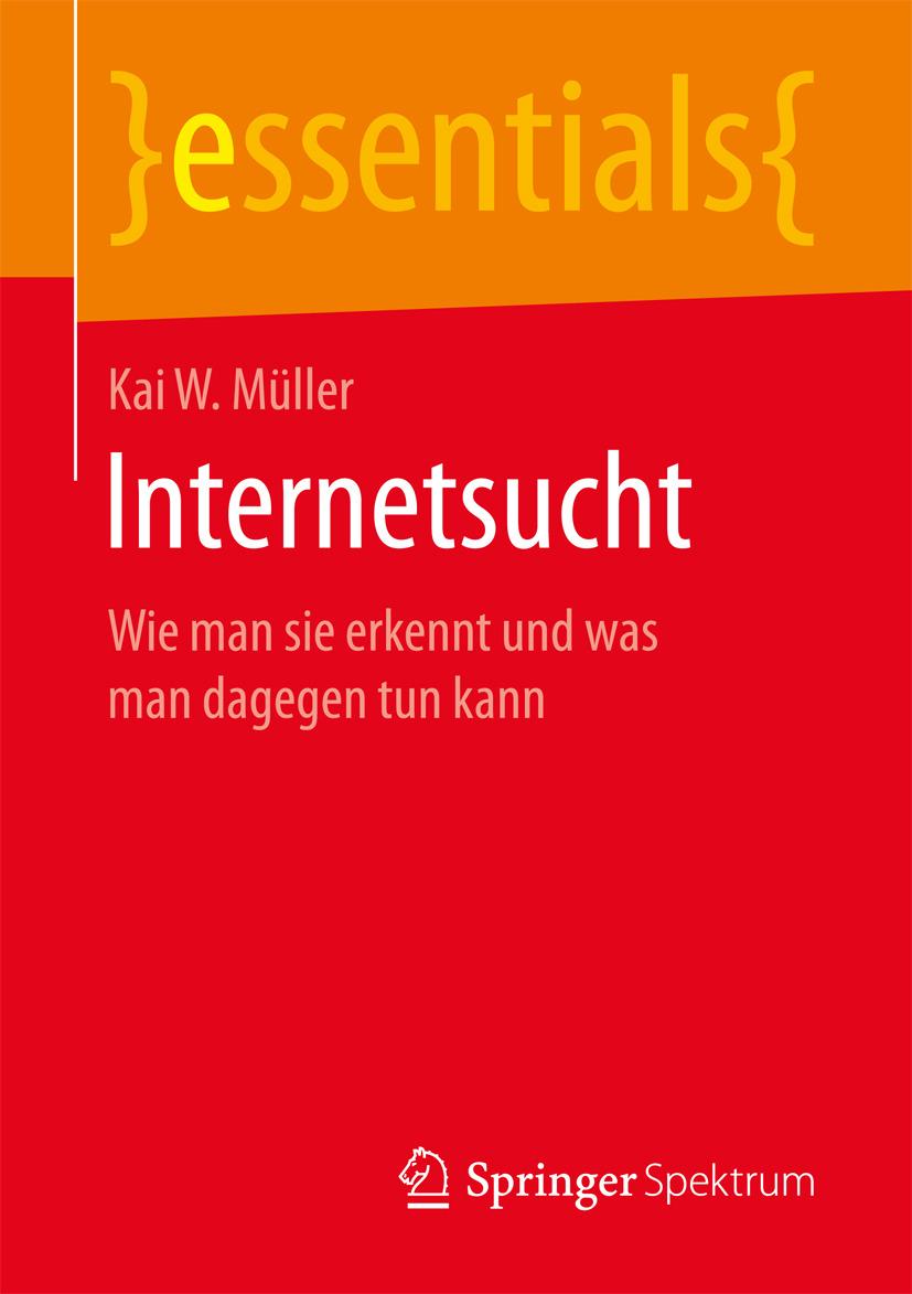 Müller, Kai W. - Internetsucht, ebook