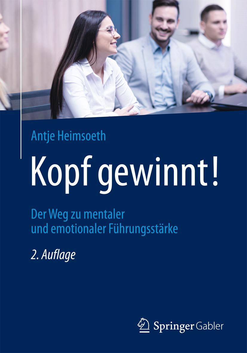 Heimsoeth, Antje - Kopf gewinnt!, ebook