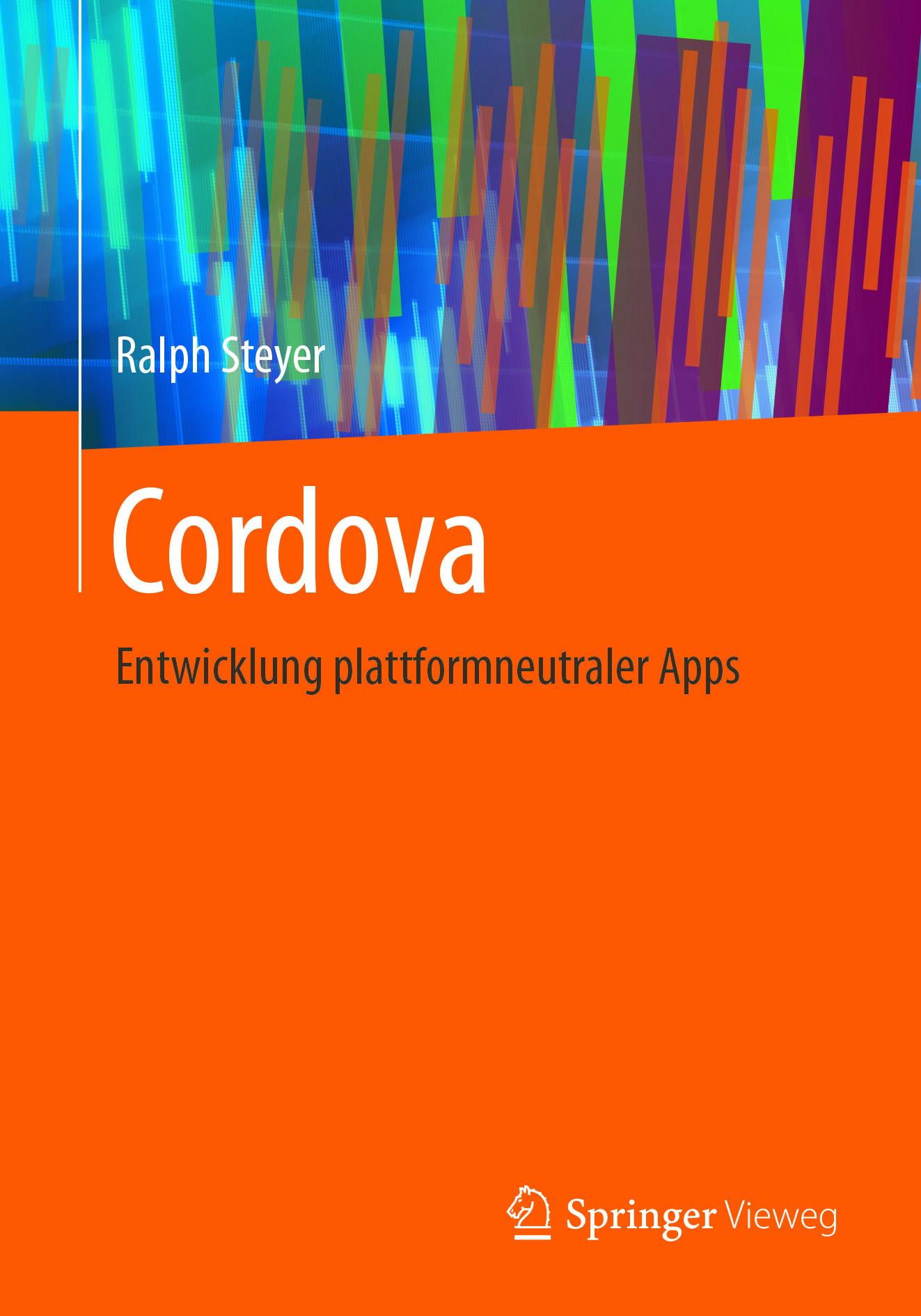 Steyer, Ralph - Cordova, ebook