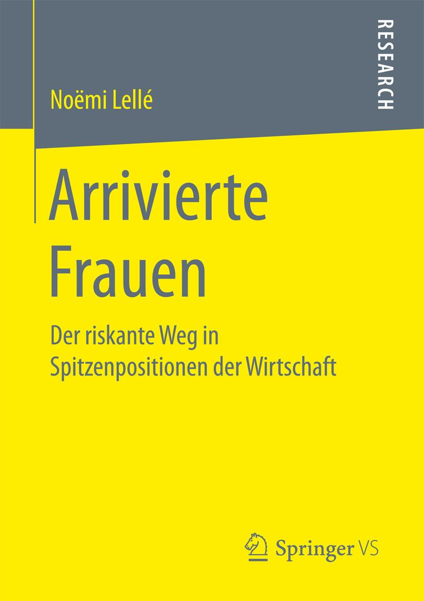 Lellé, Noëmi - Arrivierte Frauen, ebook